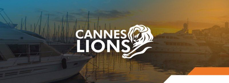 Howard Audio scoops a Cannes Gold Lion!