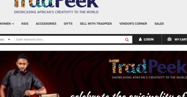 Nigeria's TradPeek wants to be Africa's Alibaba