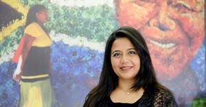 Sneha Shah, managing director: Thomson Reuters Africa