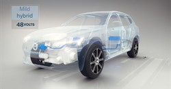 Volvo to only produce electric cars from 2019