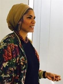 Sadiqah Levy
