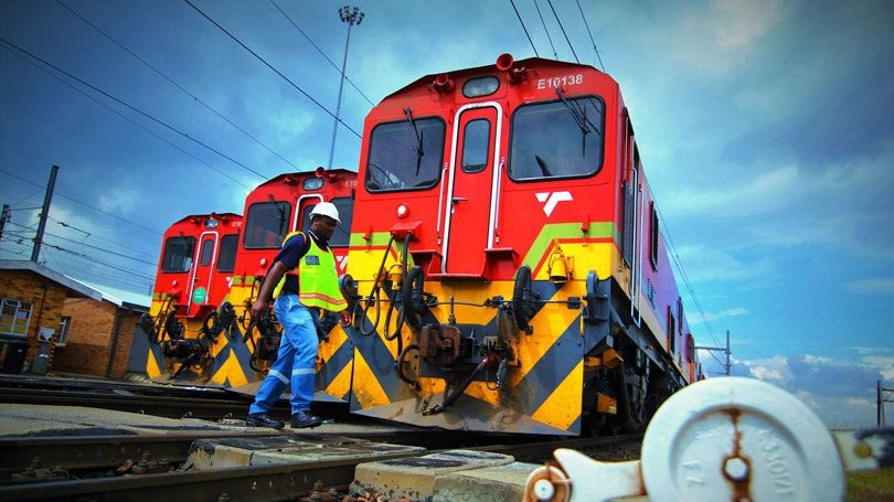 New programme aims to ensure safer rail transport in South Africa