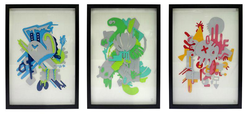 Al Luke - Graphic Design and 3D Art