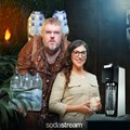 SodaStream campaign highlights 'primitive' use of plastic bottles