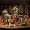 Learn about whisky at Ginja Restaurant's Whisky Wednesday evenings