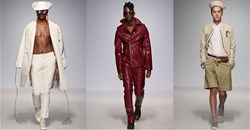 Seven top trends from SA Menswear Fashion Week