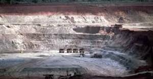 Geita gold mine. Photo: AngloGold Ashanti