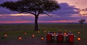 Olare Mara Kempinski, Masai Mara