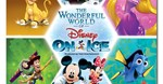 The Wonderful World of Disney On Ice now on in SA, skates into Cape Town