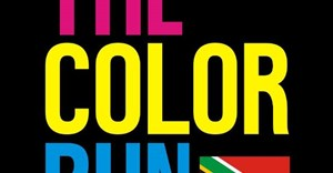 2017 Johannesburg Color Run celebrates superheroes