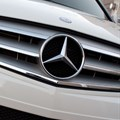 Daimler announces recall of three million diesel cars in Europe