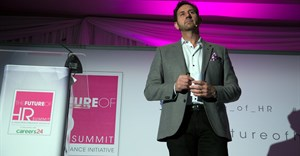 Artificial + Intelligence? The Future of HR Summit opens a door to the future workplace