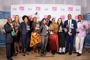 Now hiring for the workplace of tomorrow: 2017's Future of HR Awards winners