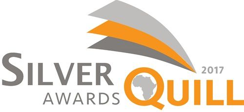 Silver Quill Awards 2017