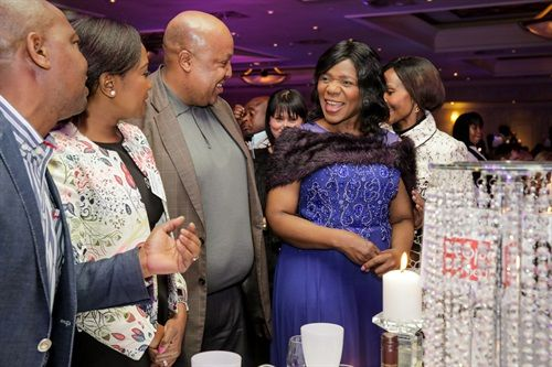 Disruption anticipated at Standard Bank Top Women Conference