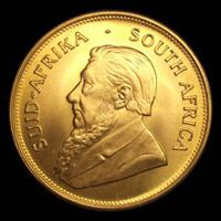 Is Bitcoin the new nugget of gold in South Africa?