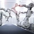 Digitalisation pushing boundaries of manufacturing
