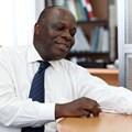 Dr Rufaro Chatora, WHO country representative