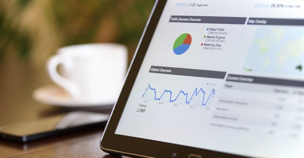 Analytics is critical, but data is being left out