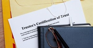 Call for review of foreign trusts bill