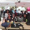 Damelin Benoni city students attend Africa's mega infrastructure show