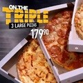 Debonairs Pizza takes it to a new level