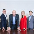 Marriott International's new dynamic sales and marketing leadership team