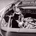 The timeline of autonomous vehicles