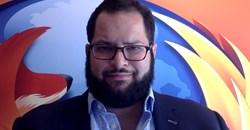 Jochai Ben-Avie, senior global policy manager at Mozilla.
