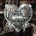 Boy, 5, gets a mechanical heart