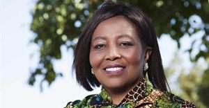 Tina Eboka