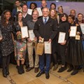 V&A Waterfront rewards retail champions at Customer Excellence Awards