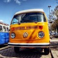 How did the VW camper turn into a £90,000 icon?