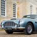 Aston Martin: an unlikely ambassador for electric cars