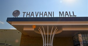 Thavhani Mall geared to support community business