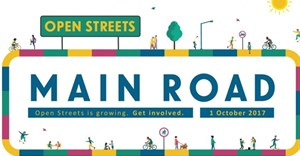 Open Streets to take over Main Road on 1 October