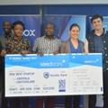 Seedstars crowns Numida best Ugandan startup
