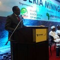 Cyril Azobu, advisory partner and mining leader at PwC Nigeria.