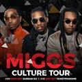 Migos live in SA this October