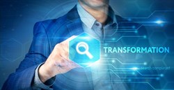 Digital transformation must be driven from the top to ensure success