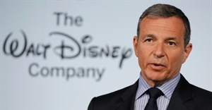 """Walt Disney Company chairman and CEO Robert Iger says two new streaming television services represent a """"strategic shift"""" for the media-entertainment giant."""
