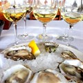 Delicious delights at this year's Oyster, Wine & Food Festival
