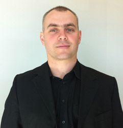 Dawid Botha, Virseker Marketing Manager