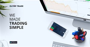 Olymp Trade: an easy way to earn money on financial markets for beginners and professionals