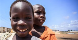 Africa's youth bulge is an opportunity to transform the continent