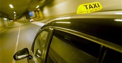 Uber's main rival buys stake in Taxify
