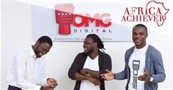 #AfricaAchiever OMG Digital aims to reach Africa's millennials