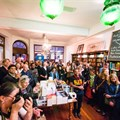 A record number of events at 2017 Open Book Festival