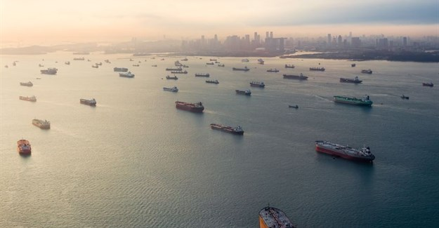 Three ways to improve commercial shipping's environmental footprint