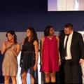 MultiChoice team at CXA Awards © .